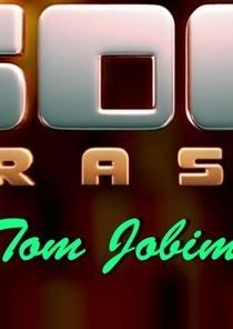 Som Brasil - Tom Jobim - Poster / Capa / Cartaz - Oficial 1