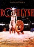 Roselyne e os leões (Roselyne et les lions)
