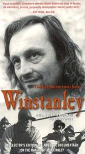 Winstanley - Poster / Capa / Cartaz - Oficial 1
