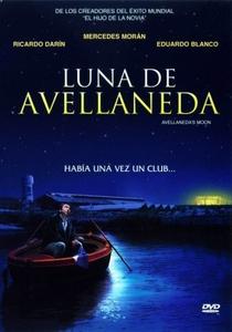 Clube da Lua - Poster / Capa / Cartaz - Oficial 2