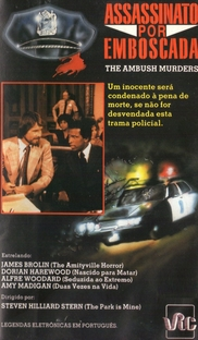 Assassinato Por Emboscada - Poster / Capa / Cartaz - Oficial 1