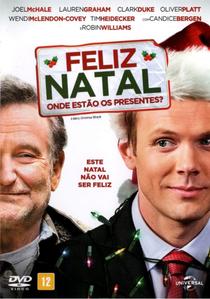 Feliz Natal - Onde Estão os Presentes? - Poster / Capa / Cartaz - Oficial 3