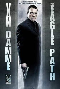 The Eagle Path - Poster / Capa / Cartaz - Oficial 1