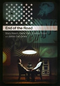 End of the Road - Poster / Capa / Cartaz - Oficial 1