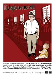 O Chapéu do meu Avô - Poster / Capa / Cartaz - Oficial 1
