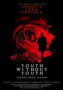 Velha Juventude - Poster / Capa / Cartaz - Oficial 2