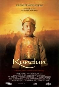 Kundun - Poster / Capa / Cartaz - Oficial 1