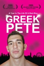 Greek Pete - Poster / Capa / Cartaz - Oficial 6