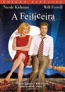 A Feiticeira - Poster / Capa / Cartaz - Oficial 7