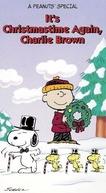 É Natal de Novo, Charlie Brown
