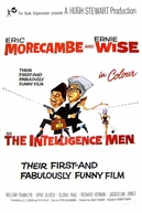 The Intelligence Men (The Intelligence Men)