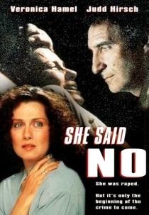 Ela Disse Não - Poster / Capa / Cartaz - Oficial 2