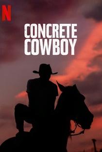 Alma de Cowboy - Poster / Capa / Cartaz - Oficial 3