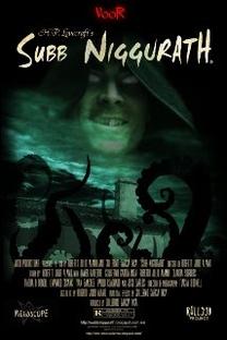 Subb Niggurath - Poster / Capa / Cartaz - Oficial 1