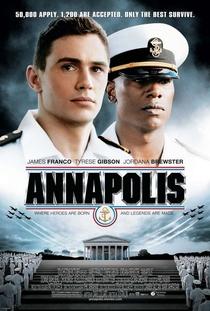 Annapolis - Poster / Capa / Cartaz - Oficial 2