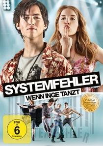 Systemfehler - Wenn Inge tanzt - Poster / Capa / Cartaz - Oficial 1