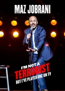I'm Not a Terrorist, But I've Played One on TV (I'm Not a Terrorist, But I've Played One on TV)