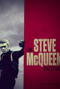 Eu, Steve McQueen  - Poster / Capa / Cartaz - Oficial 1