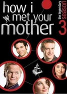 How I Met Your Mother (3ª Temporada) (How I Met Your Mother (Season 3))