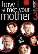 How I Met Your Mother (3ª Temporada) (How I Met Your Mother (Season 3))