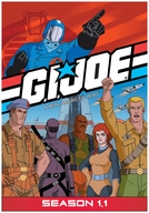 Comandos em Ação (1° Temporada) (G.I. Joe: A Real American Hero (season 1))