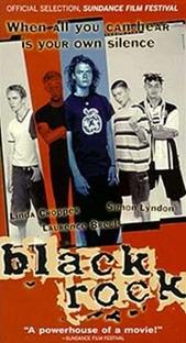Assassinato em Blackrock - Poster / Capa / Cartaz - Oficial 1