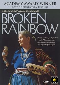 Broken Rainbow - Poster / Capa / Cartaz - Oficial 1