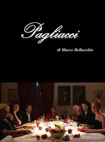 Pagliacci - Poster / Capa / Cartaz - Oficial 1