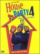 Uma Festa de Arromba 4 (House Party 4: Down to the Last Minute)
