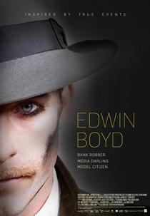 Edwin Boyd - A Lenda do Crime - Poster / Capa / Cartaz - Oficial 3
