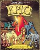 Dingo - A História do Cão Selvagem (Epic)