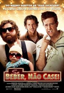Se Beber, Não Case! - Poster / Capa / Cartaz - Oficial 12