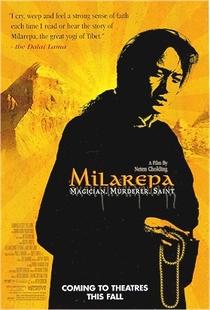 Milarepa - Poster / Capa / Cartaz - Oficial 1