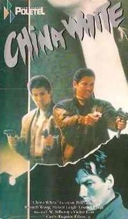 China White - Poster / Capa / Cartaz - Oficial 2