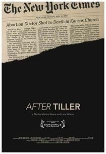 After Tiller  - Poster / Capa / Cartaz - Oficial 1