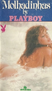 Molhadinhas By Playboy - Poster / Capa / Cartaz - Oficial 1
