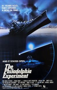 Projeto Filadélfia - Poster / Capa / Cartaz - Oficial 2