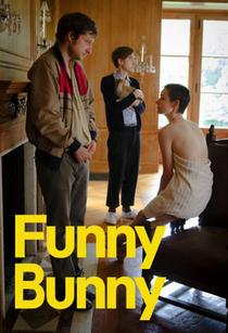Funny Bunny - Poster / Capa / Cartaz - Oficial 1