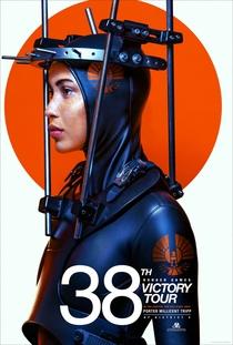 Jogos Vorazes: A Esperança - O Final - Poster / Capa / Cartaz - Oficial 36