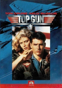 Top Gun - Ases Indomáveis - Poster / Capa / Cartaz - Oficial 12