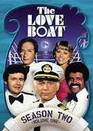 O Barco do Amor (2ª Temporada) (The Love Boat (Season 2))