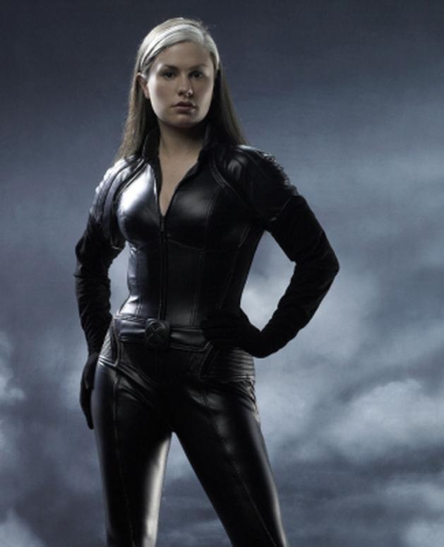 """Vampira está fora de """"X-Men: Dias de um Futuro Esquecido"""""""