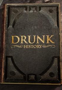 O Lado Embriagado da História (4ª Temporada) - Poster / Capa / Cartaz - Oficial 1