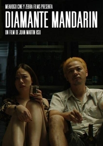 Diamante Mandarín - Poster / Capa / Cartaz - Oficial 1