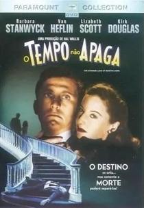 O Tempo Não Apaga - Poster / Capa / Cartaz - Oficial 5