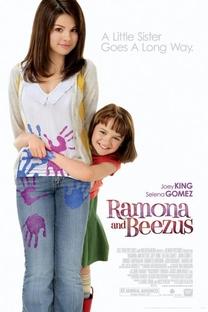 Ramona e Beezus - Poster / Capa / Cartaz - Oficial 1