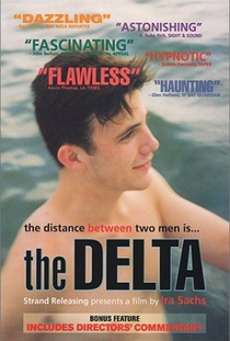 The Delta - Poster / Capa / Cartaz - Oficial 1