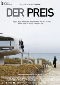 O prêmio - Poster / Capa / Cartaz - Oficial 1