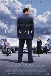 Cine Majestic - Poster / Capa / Cartaz - Oficial 2