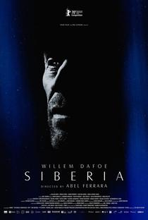 Siberia - Poster / Capa / Cartaz - Oficial 1